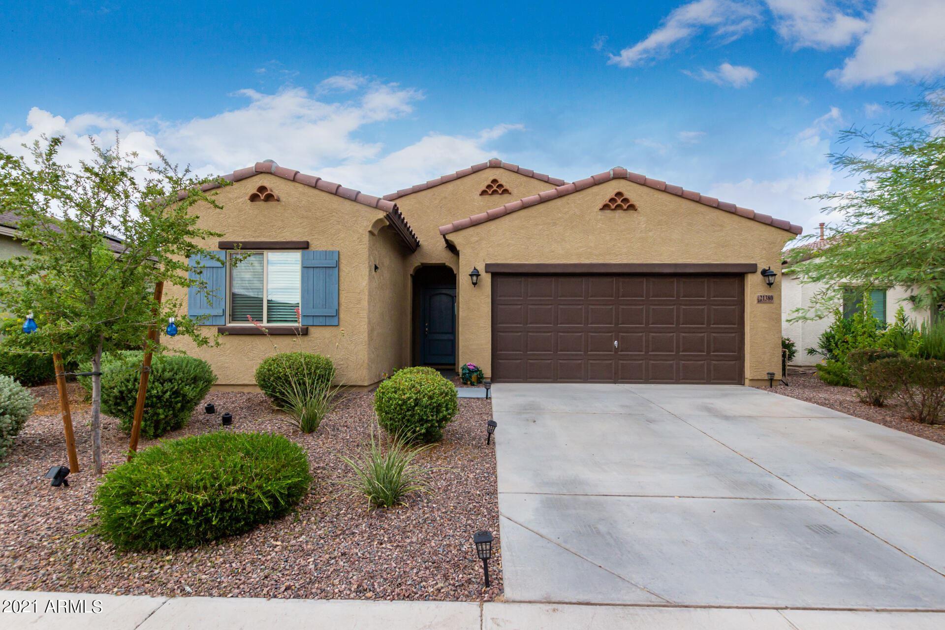 21380 W MONTE VISTA Road, Buckeye, AZ 85396 - MLS#: 6268364