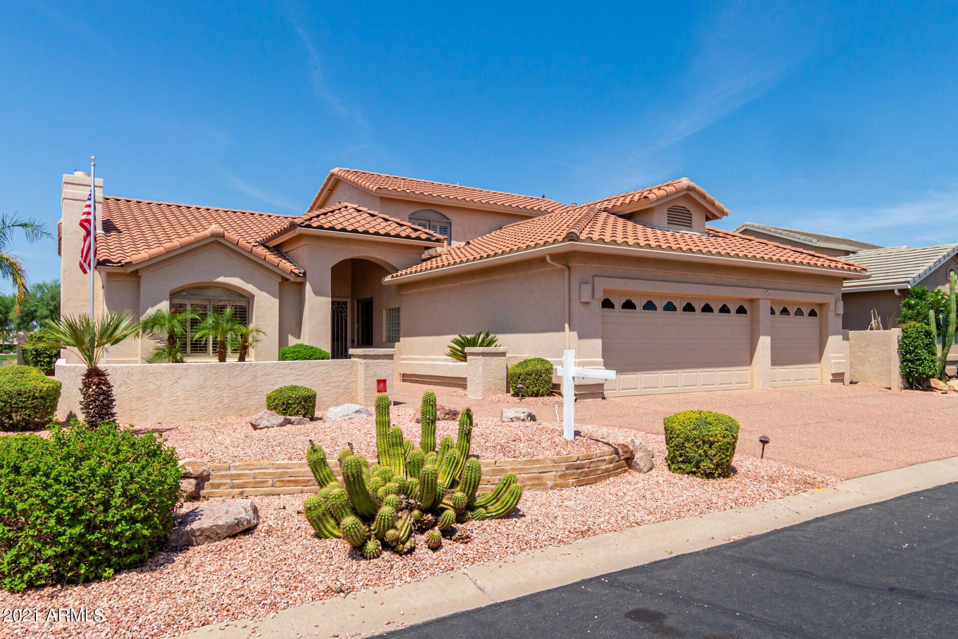 23936 S STONEY LAKE Drive, Sun Lakes, AZ 85248 - MLS#: 6270364