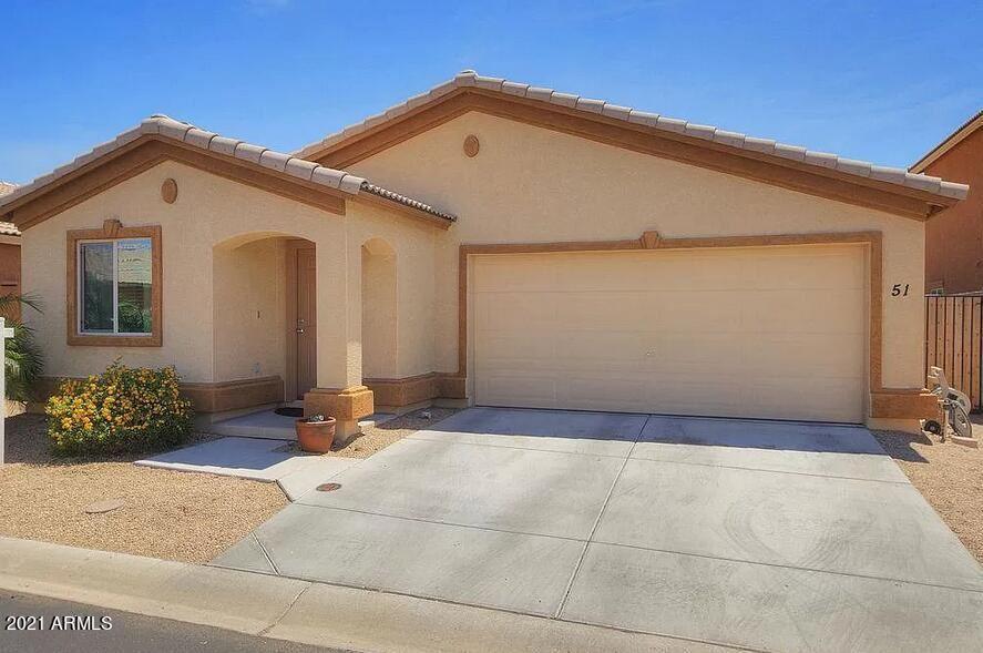 Photo of 900 W BROADWAY Avenue #51, Apache Junction, AZ 85120 (MLS # 6296364)