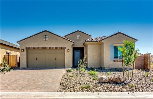 Photo of 16451 W Valencia Drive, Goodyear, AZ 85338 (MLS # 6061365)