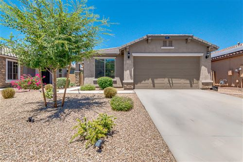 Photo of 9560 W WEEPING WILLOW Road, Peoria, AZ 85383 (MLS # 6098365)