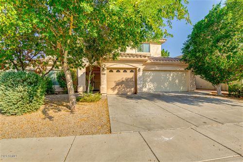 Photo of 16325 N 170TH Lane, Surprise, AZ 85388 (MLS # 6150365)