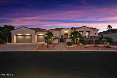 Photo of 22501 N Padaro Drive, Sun City West, AZ 85375 (MLS # 6197365)