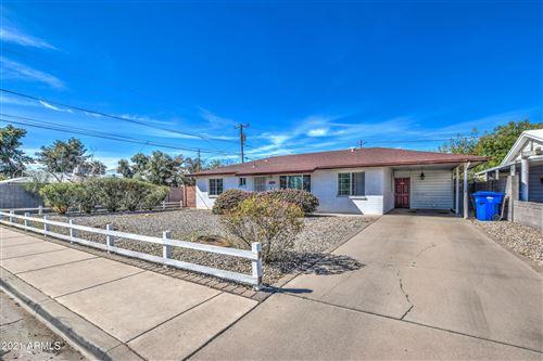 Photo of 550 S Allen Drive, Mesa, AZ 85204 (MLS # 6198365)