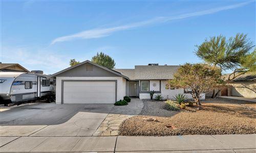 Photo of 6121 W EVANS Drive, Glendale, AZ 85306 (MLS # 6215365)