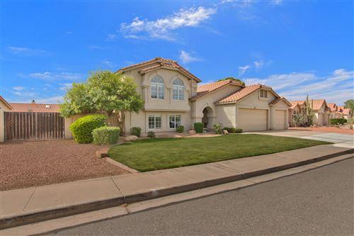 Photo of 5821 W LINDA Lane, Chandler, AZ 85226 (MLS # 6222365)