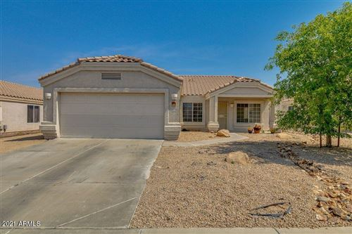 Photo of 11140 W LILY MCKINLEY Drive, Surprise, AZ 85378 (MLS # 6250365)