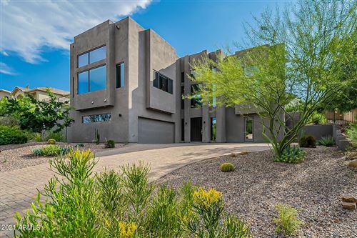 Photo of 15501 E TELEGRAPH Drive, Fountain Hills, AZ 85268 (MLS # 6302365)