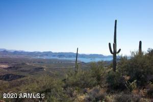Photo of 00xxx N Lake Pleasant --, Morristown, AZ 85342 (MLS # 6200365)