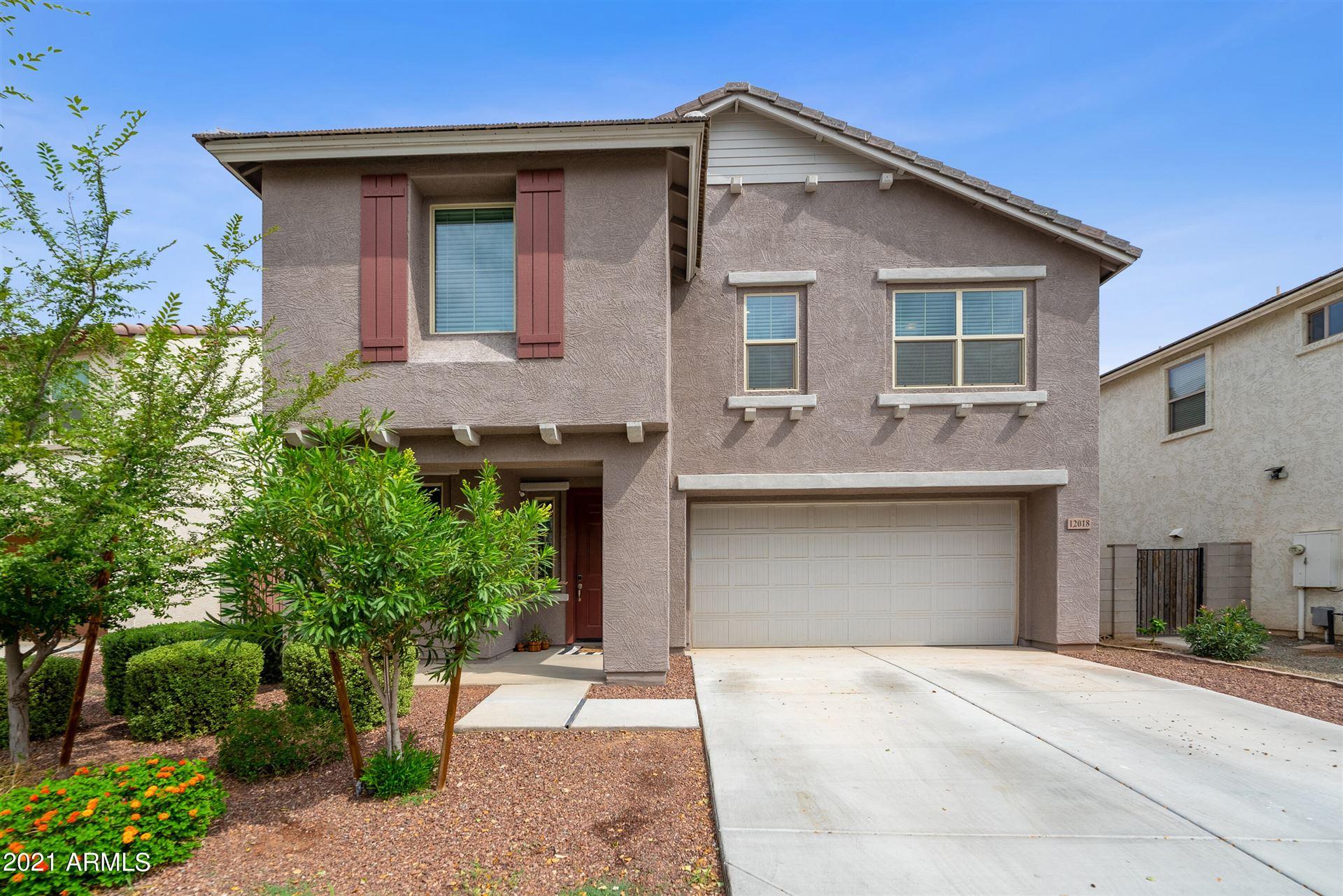Photo of 12018 W TAYLOR Street, Avondale, AZ 85323 (MLS # 6267365)