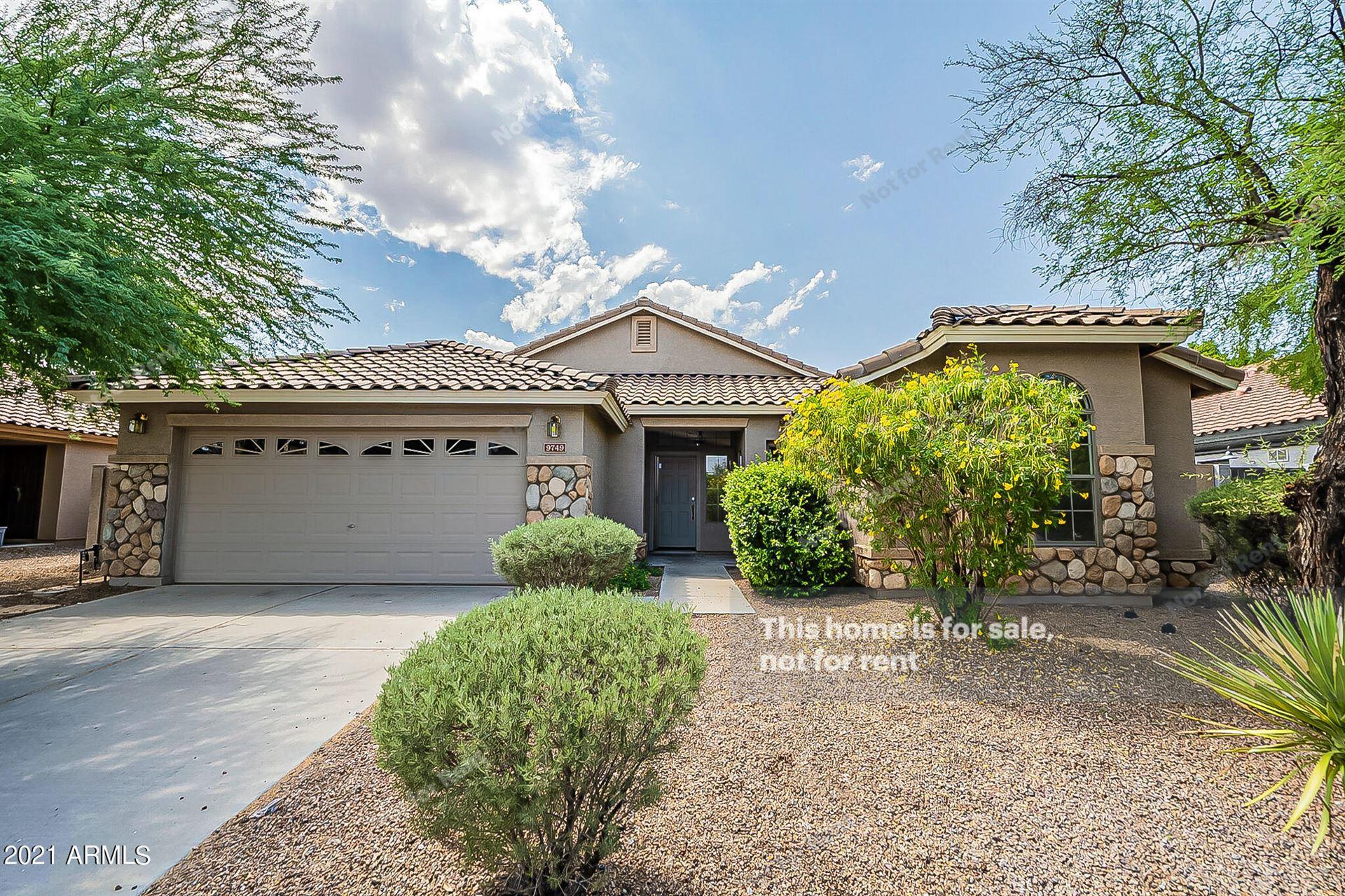 Photo of 9749 E KIOWA Avenue, Mesa, AZ 85209 (MLS # 6296365)