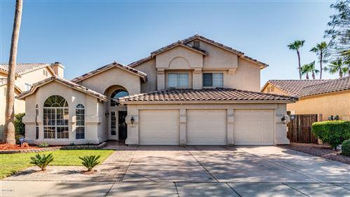 Photo of 10915 W LAURELWOOD Lane, Avondale, AZ 85392 (MLS # 6060366)
