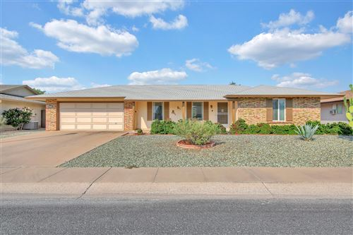 Photo of 10528 W TUMBLEWOOD Drive, Sun City, AZ 85351 (MLS # 6150366)