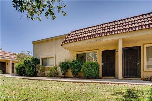 Photo of 17242 N 16TH Drive #4, Phoenix, AZ 85023 (MLS # 6236366)
