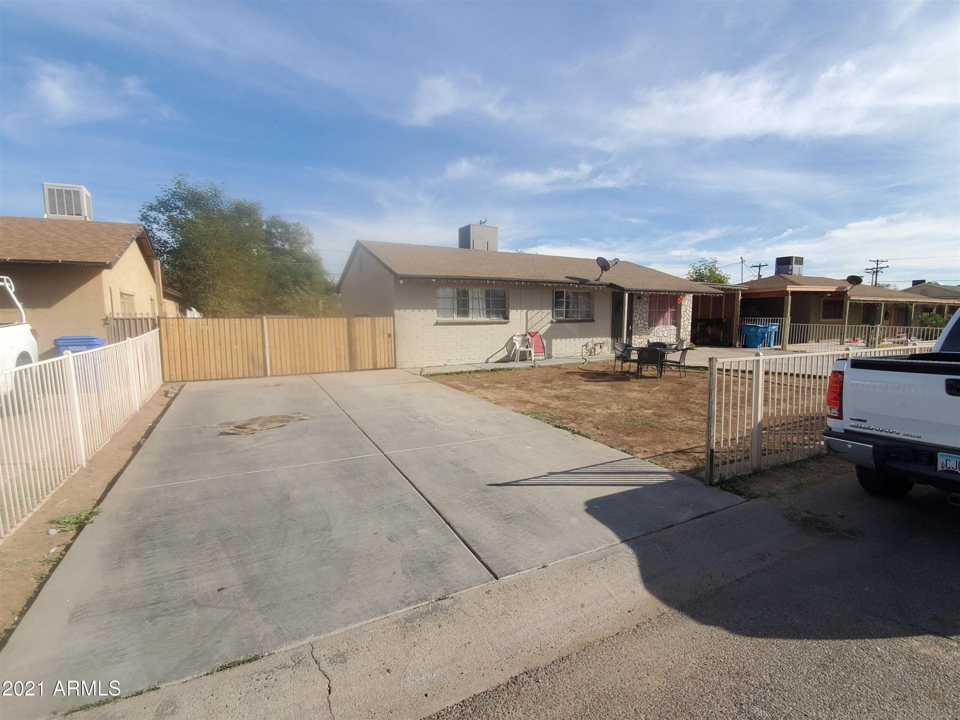 2017 N 38TH Drive, Phoenix, AZ 85009 - MLS#: 6181366