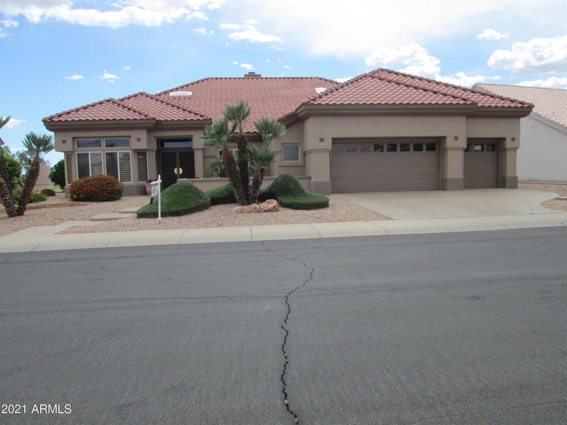 22432 N HERMOSILLO Drive, Sun City West, AZ 85375 - MLS#: 6228366