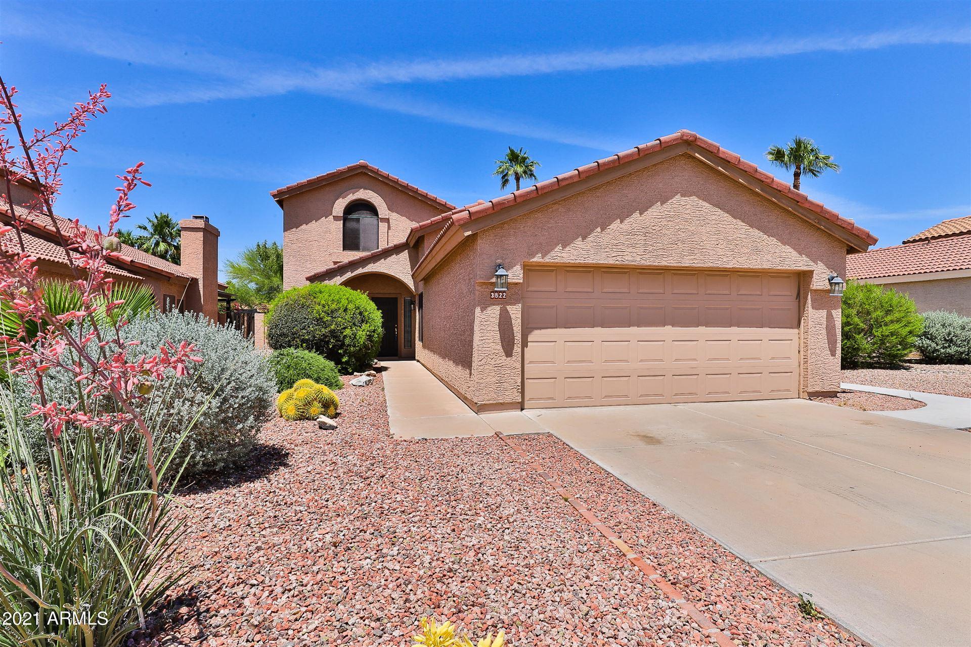 3822 E South Fork Drive, Phoenix, AZ 85044 - MLS#: 6232366