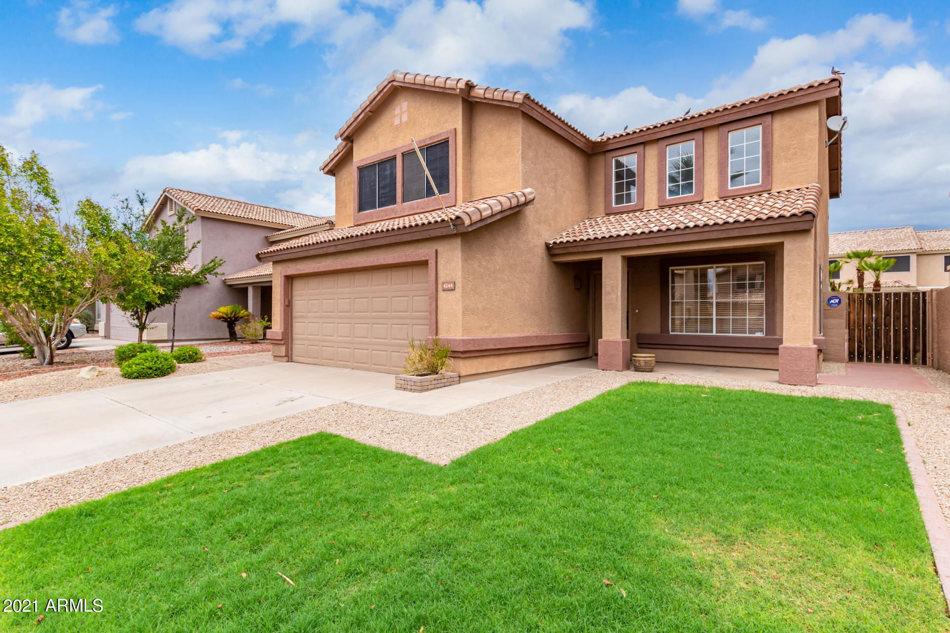 4244 E Raven Road, Phoenix, AZ 85044 - MLS#: 6257366
