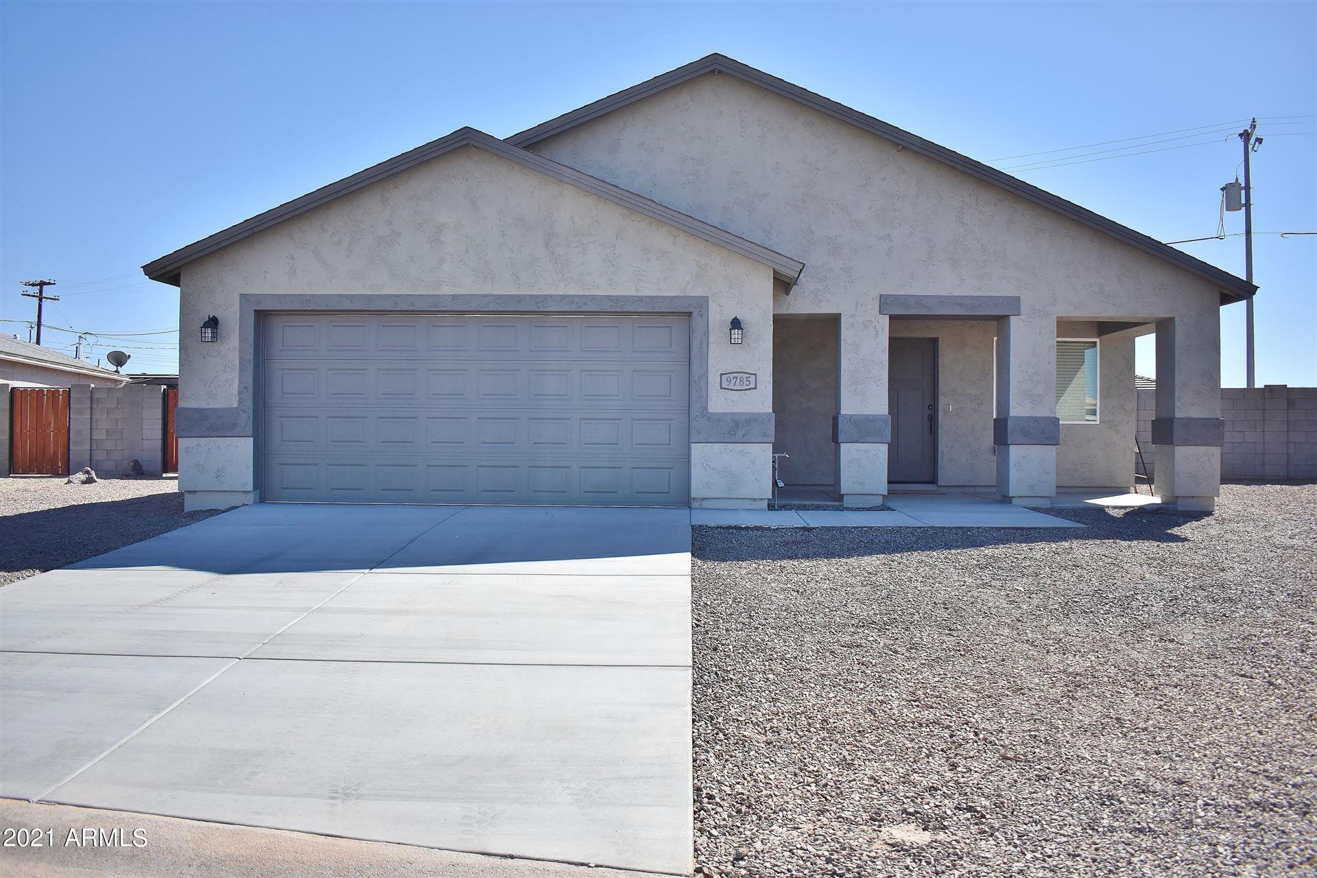 9785 W DEVONSHIRE Drive, Arizona City, AZ 85123 - MLS#: 6294366