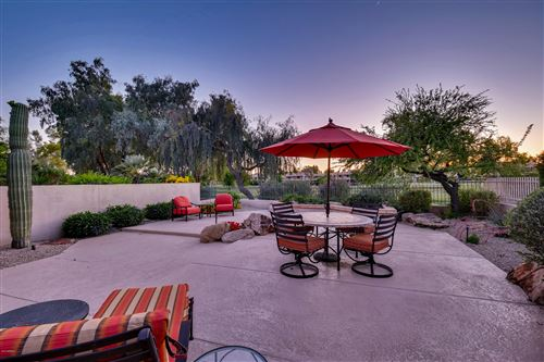 Photo of 7770 E GAINEY RANCH Road #4, Scottsdale, AZ 85258 (MLS # 5927367)
