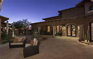 Photo of 7658 E LAZY J Road, Scottsdale, AZ 85266 (MLS # 5980367)