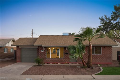 Photo of 8749 E SAGE Drive, Scottsdale, AZ 85250 (MLS # 6052367)