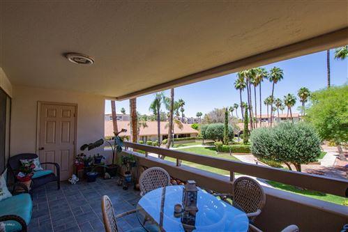 Photo of 17404 N 99TH Avenue #230, Sun City, AZ 85373 (MLS # 6080367)