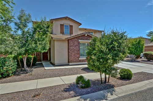 Photo of 15626 W CORTEZ Street, Surprise, AZ 85379 (MLS # 6097367)