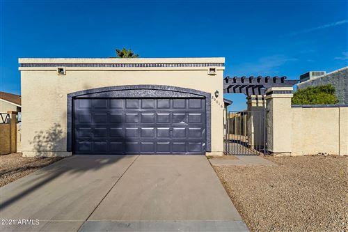Photo of 20016 N 8TH Place, Phoenix, AZ 85024 (MLS # 6182367)