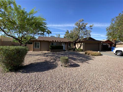 Photo of 5010 E DAHLIA Drive, Scottsdale, AZ 85254 (MLS # 6231367)