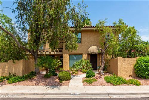 Photo of 830 E PEORIA Avenue #2, Phoenix, AZ 85020 (MLS # 6268367)