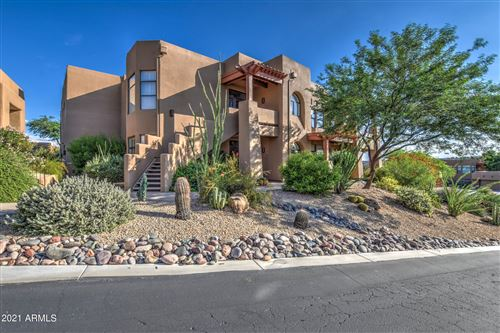 Photo of 13013 N PANORAMA Drive N #125, Fountain Hills, AZ 85268 (MLS # 6297367)