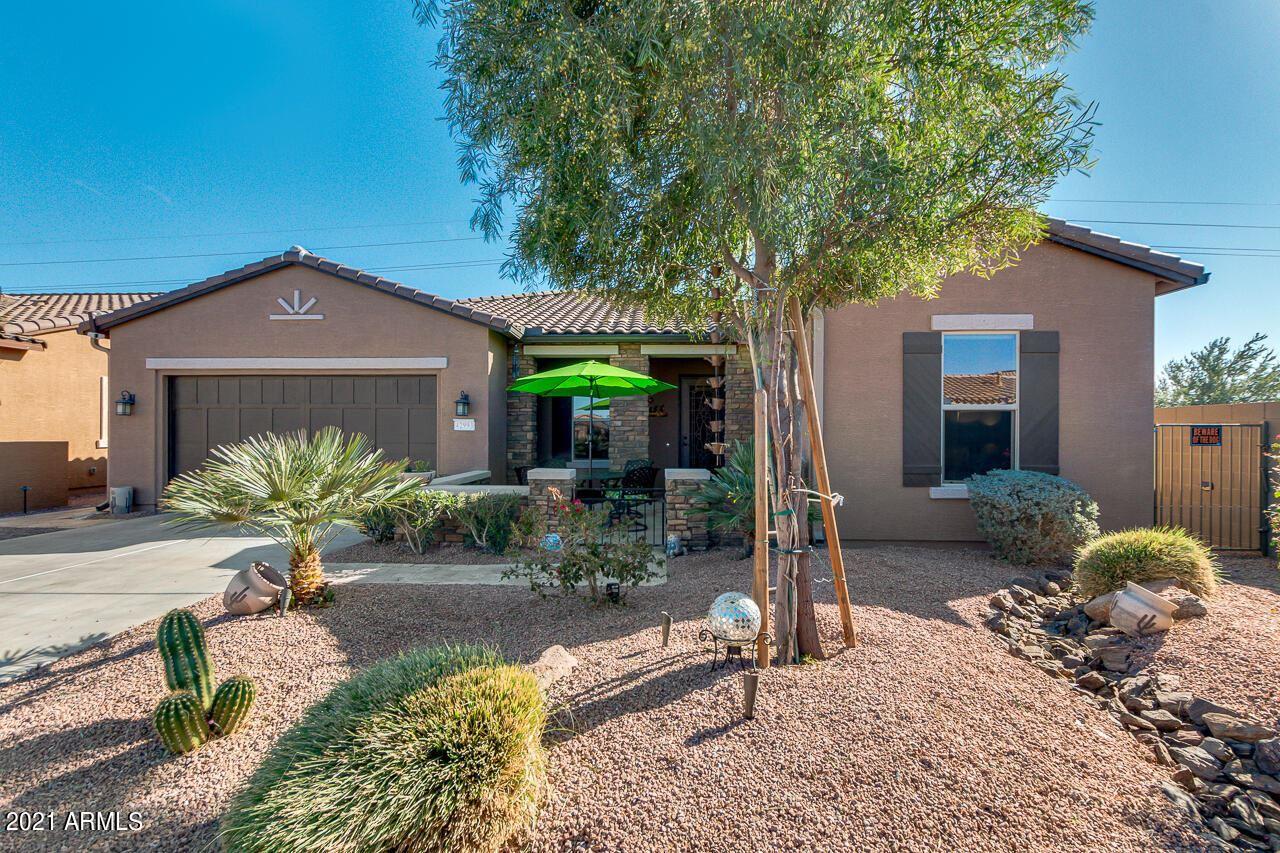 Photo of 42993 W MALLARD Road, Maricopa, AZ 85138 (MLS # 6200367)