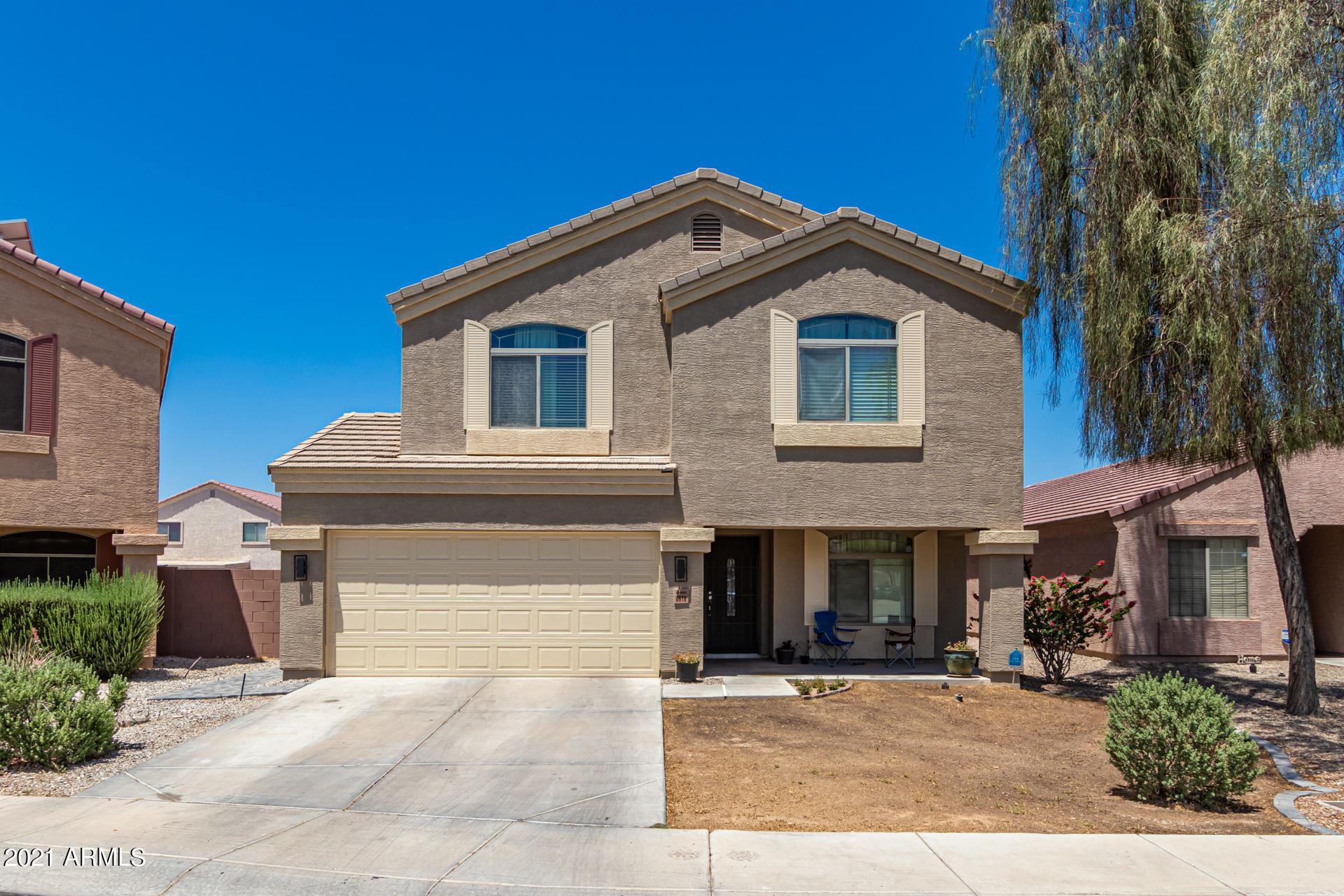 8618 W KINGMAN Street, Tolleson, AZ 85353 - MLS#: 6236367