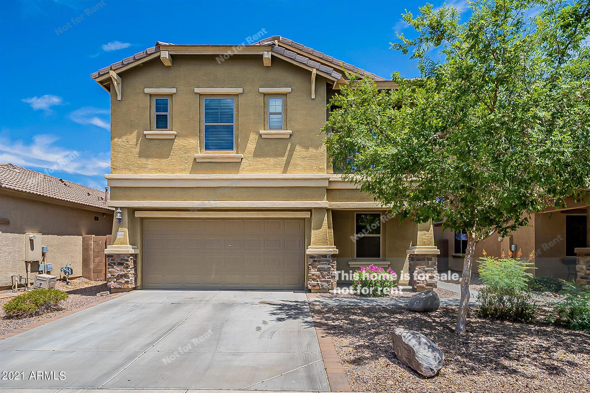 Photo of 21456 E DOMINGO Road, Queen Creek, AZ 85142 (MLS # 6249367)