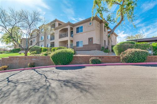 Photo of 13700 N FOUNTAIN HILLS Boulevard #136, Fountain Hills, AZ 85268 (MLS # 6058368)