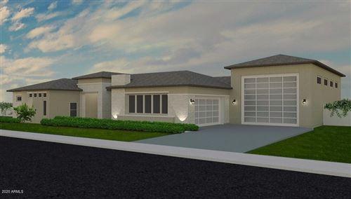 Photo of 25299 S Star Drive, Queen Creek, AZ 85142 (MLS # 6061368)