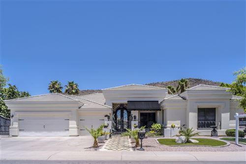 Photo of 5572 W MELINDA Lane, Glendale, AZ 85308 (MLS # 6098368)