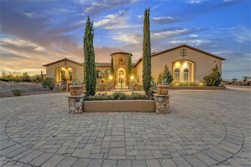 Photo of 11928 E Red Bird Road, Scottsdale, AZ 85262 (MLS # 6104368)