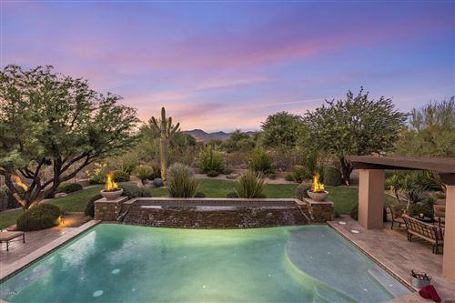 Photo of 35031 N 81ST Street, Scottsdale, AZ 85266 (MLS # 6112368)