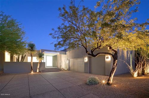 Photo of 12339 N 120TH Place, Scottsdale, AZ 85259 (MLS # 6126368)