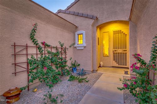 Photo of 12510 S 176TH Avenue, Goodyear, AZ 85338 (MLS # 6134368)