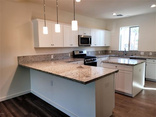 Photo of 7842 N 20TH Glen, Phoenix, AZ 85021 (MLS # 6137368)