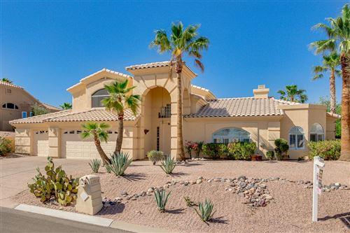 Photo of 15920 E BRODIEA Drive, Fountain Hills, AZ 85268 (MLS # 6222368)