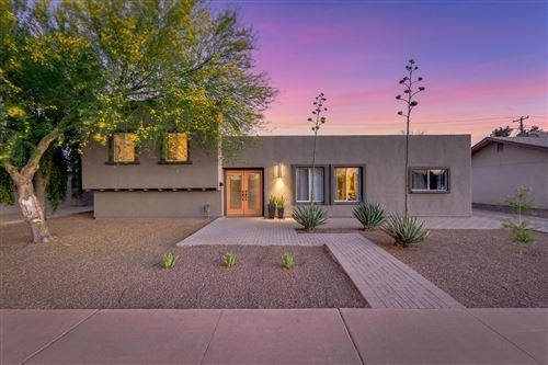 Photo of 8437 E THOMAS Road, Scottsdale, AZ 85251 (MLS # 6231368)