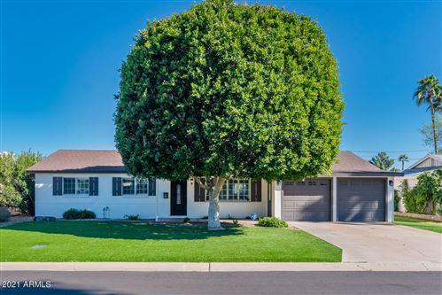 Photo of 3407 N 63RD Place, Scottsdale, AZ 85251 (MLS # 6251368)