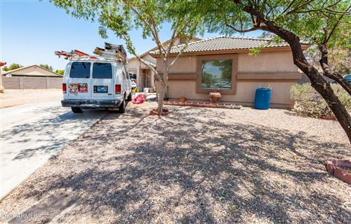 Photo of 3023 N 84TH Drive, Phoenix, AZ 85037 (MLS # 6253368)