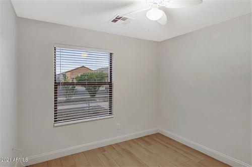 Tiny photo for 46087 W KRISTINA Way, Maricopa, AZ 85139 (MLS # 6290368)