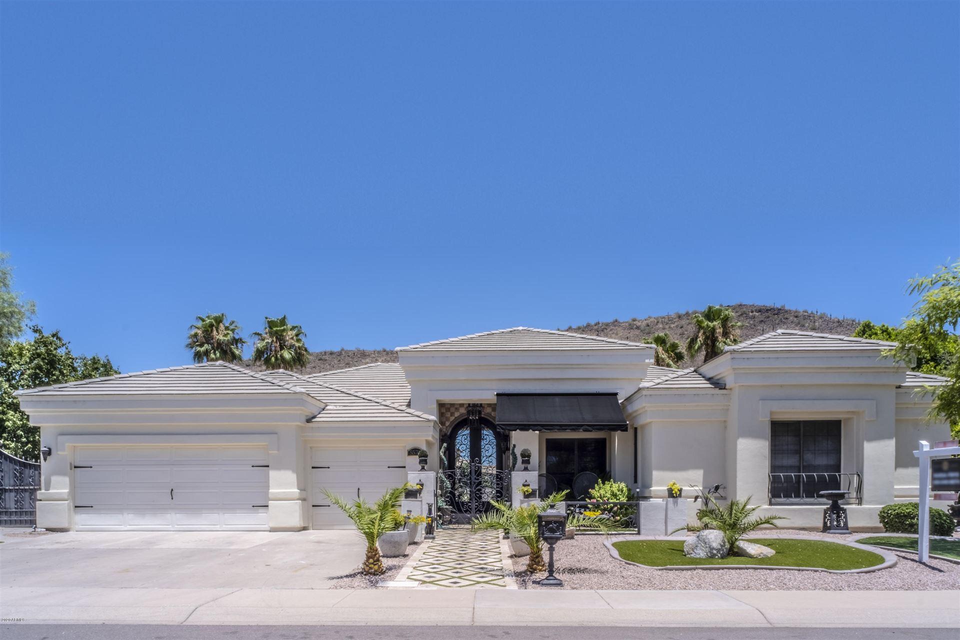 5572 W MELINDA Lane, Glendale, AZ 85308 - #: 6098368