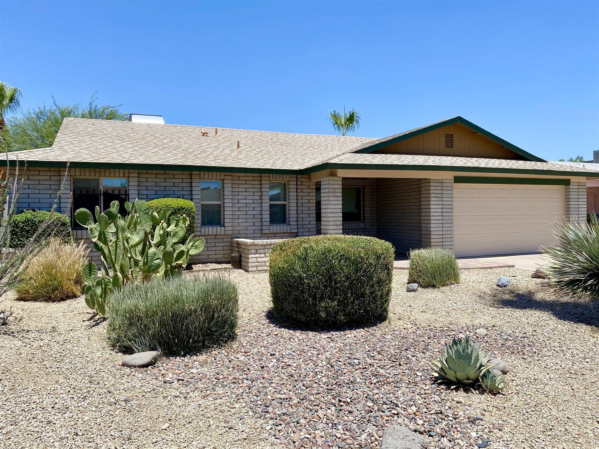 536 E MORROW Drive, Phoenix, AZ 85024 - #: 6101368